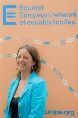 Anne Gaspard - Equinet, Executive Director