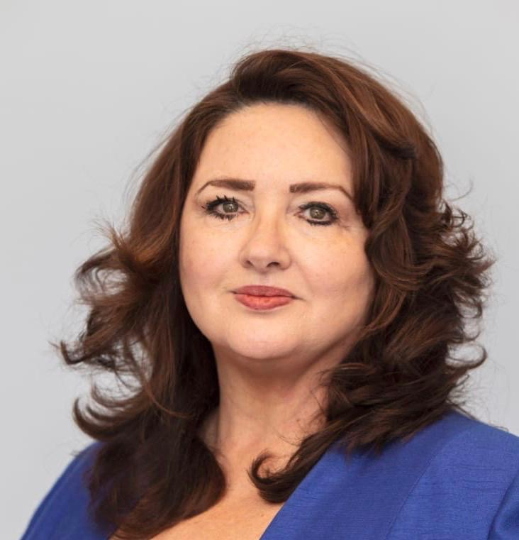 Helena Dalli - European Commission, Commissioner for Equality